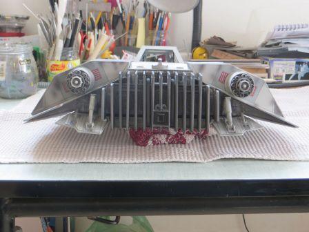 Restauration d'un Master Replicas Snowspeeder .IMG_5390_m