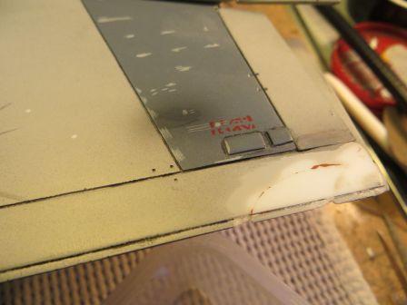 Restauration d'un Master Replicas Snowspeeder .IMG_5449_m