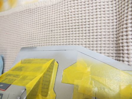 Restauration d'un Master Replicas Snowspeeder .IMG_5467_m