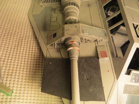 Restauration d'un Master Replicas Snowspeeder .IMG_5510_m