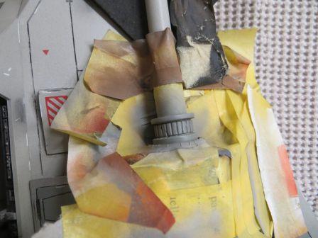 Restauration d'un Master Replicas Snowspeeder .IMG_5517_m