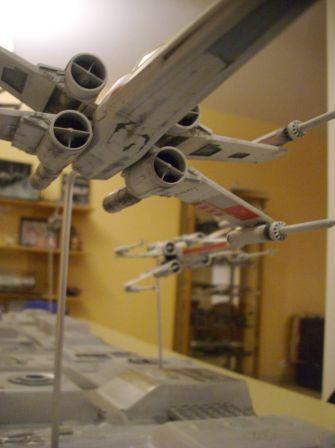 STAR WARS : Les 30 ans de l'attaque de l'Etoile Noire .IMGP1119_m