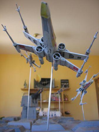 STAR WARS : Les 30 ans de l'attaque de l'Etoile Noire .IMG_5739_m
