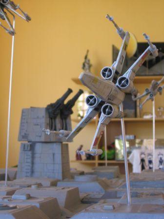 STAR WARS : Les 30 ans de l'attaque de l'Etoile Noire .IMG_5740_m