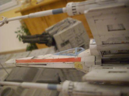 STAR WARS : Les 30 ans de l'attaque de l'Etoile Noire .IMGP1111_m