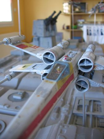 STAR WARS : Les 30 ans de l'attaque de l'Etoile Noire .IMG_5728_m