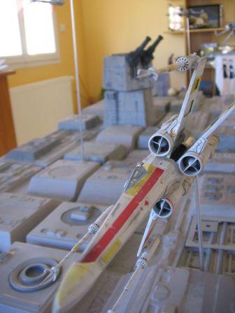 STAR WARS : Les 30 ans de l'attaque de l'Etoile Noire .IMG_5735_m