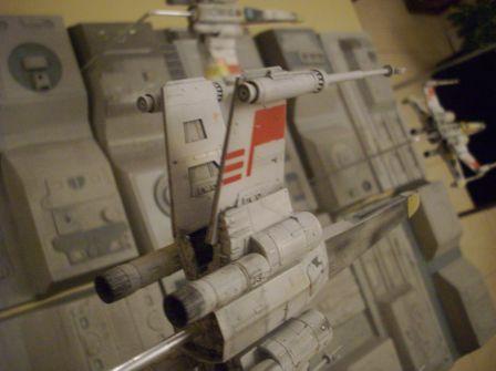 STAR WARS : Les 30 ans de l'attaque de l'Etoile Noire .IMGP1117_m