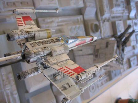 STAR WARS : Les 30 ans de l'attaque de l'Etoile Noire .IMG_5748_m