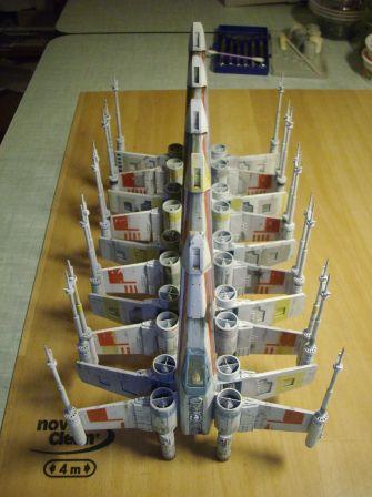 STAR WARS : Les 30 ans de l'attaque de l'Etoile Noire .IMGP1037_m