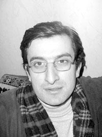 დავით ქართველიშვილი Davit-qartvelishvili