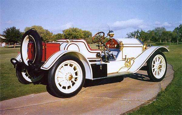 Build your own Quadricycle! 1914_Stutz_Bearcat-july12a