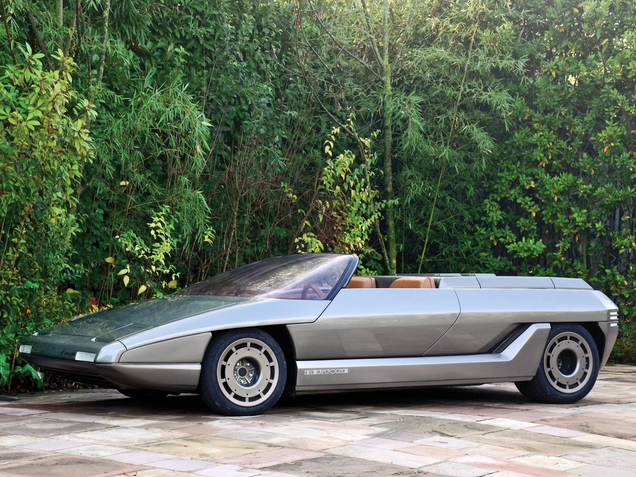 """[Concepts] Les """"vieux"""" concepts ! - Page 23 Lamborghini_athon_speedster_concept_6"""