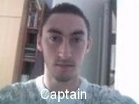 Trombinoscope des membres limited Captain