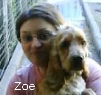 Trombinoscope des membres limited Zoe