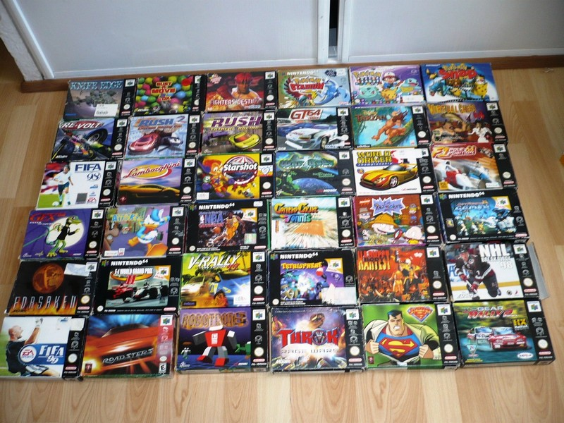 Collection de geodemars [UPDATE JUILLET 2011] Juillet-2011-n64-2