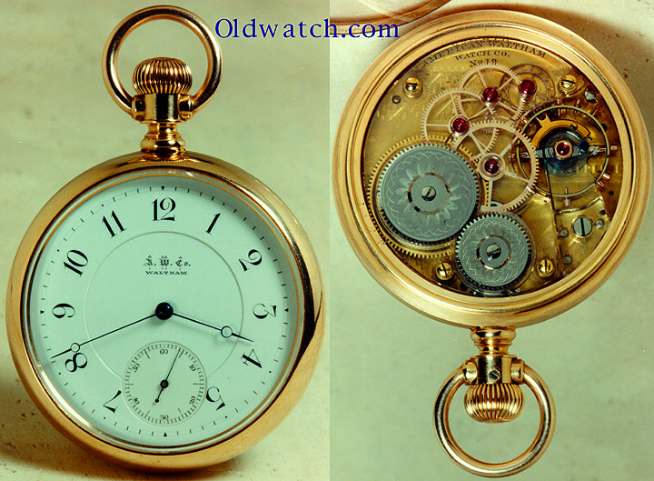 قياس الزمن Measuring Time Ow3565
