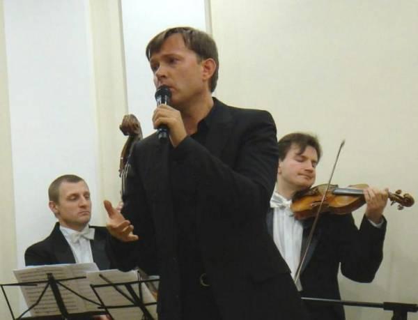 1 ноября 2010 г, Я пою - французская песня, Балашиха S1424838