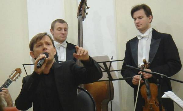 1 ноября 2010 г, Я пою - французская песня, Балашиха S1472271