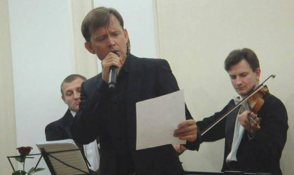 1 ноября 2010 г, Я пою - французская песня, Балашиха S1573450
