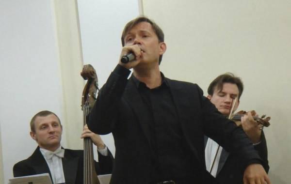 1 ноября 2010 г, Я пою - французская песня, Балашиха S1573840