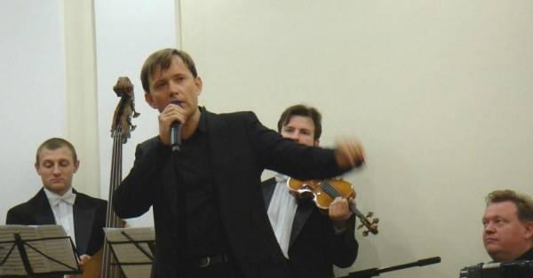 1 ноября 2010 г, Я пою - французская песня, Балашиха S1880895