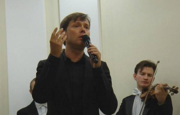 1 ноября 2010 г, Я пою - французская песня, Балашиха S2261021