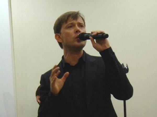 1 ноября 2010 г, Я пою - французская песня, Балашиха S2438620