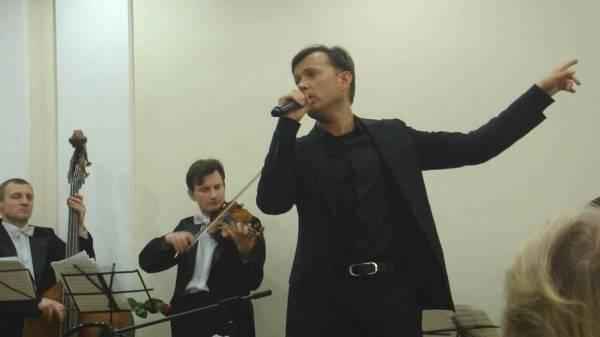 1 ноября 2010 г, Я пою - французская песня, Балашиха S2469227