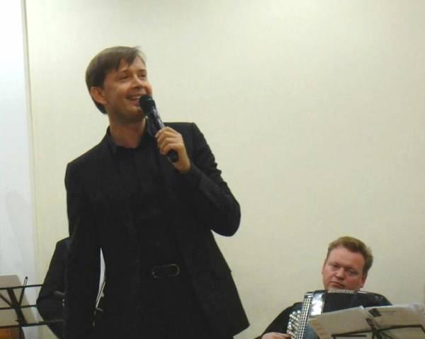 1 ноября 2010 г, Я пою - французская песня, Балашиха S2818577