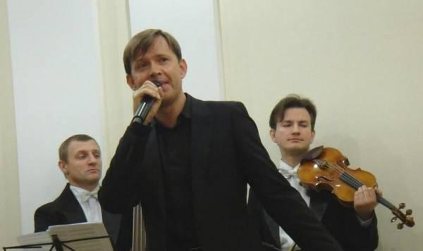 1 ноября 2010 г, Я пою - французская песня, Балашиха S3948425
