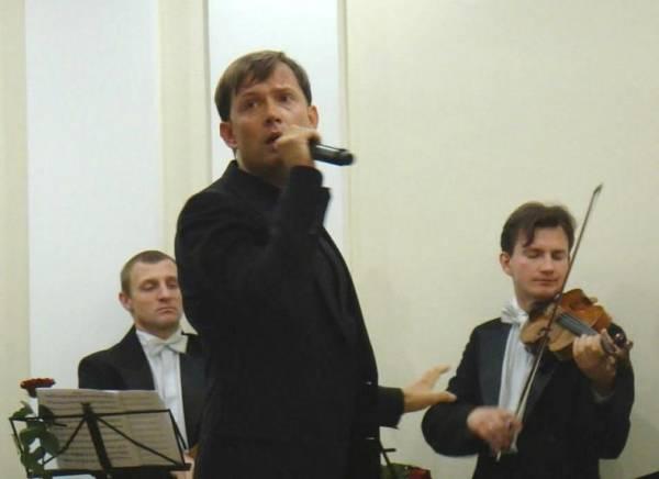1 ноября 2010 г, Я пою - французская песня, Балашиха S4047479