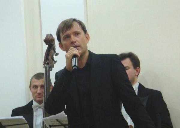 1 ноября 2010 г, Я пою - французская песня, Балашиха S4691769
