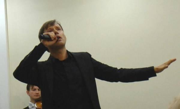 1 ноября 2010 г, Я пою - французская песня, Балашиха S4724224