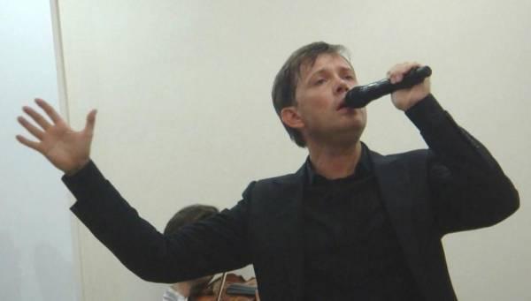 1 ноября 2010 г, Я пою - французская песня, Балашиха S5908596