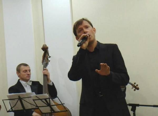 1 ноября 2010 г, Я пою - французская песня, Балашиха S6083727
