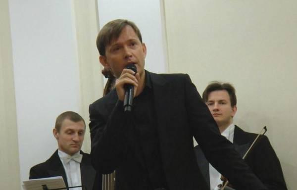 1 ноября 2010 г, Я пою - французская песня, Балашиха S9086201