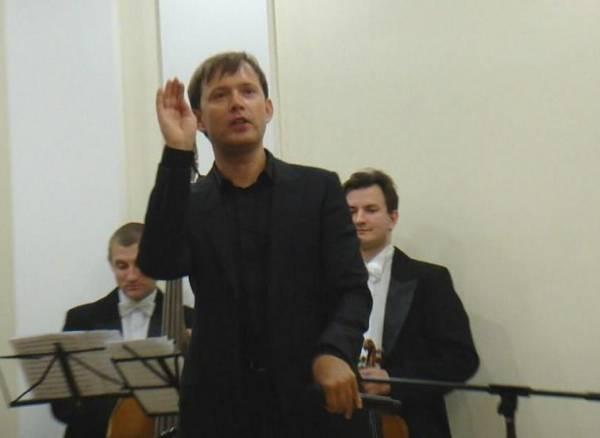 1 ноября 2010 г, Я пою - французская песня, Балашиха S9132637