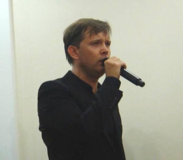 1 ноября 2010 г, Я пою - французская песня, Балашиха S9445316