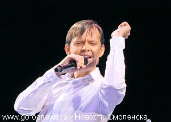 Олег Погудин: «Главное – не обидеть», Город NEWS, выпуск 14, 9 апреля 2012 г 1503937