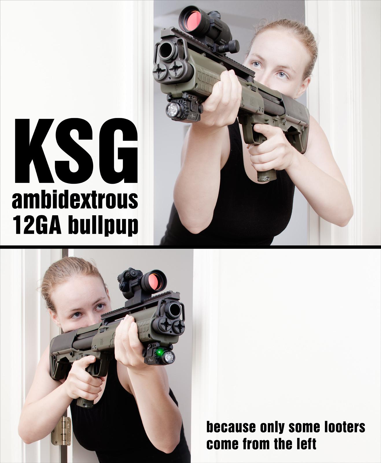 [résolu]Kel Tec KSG 12 KSG_lefthand_9935web