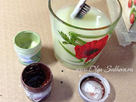 Как сделать качественный и красивый набрызг Nabrizg-5