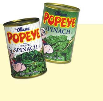 Fleurs,....fruit,.....tout ce qui se mange,...se boit....ou qui vient de la nature.......... - Page 5 Spinach_popeye_cans