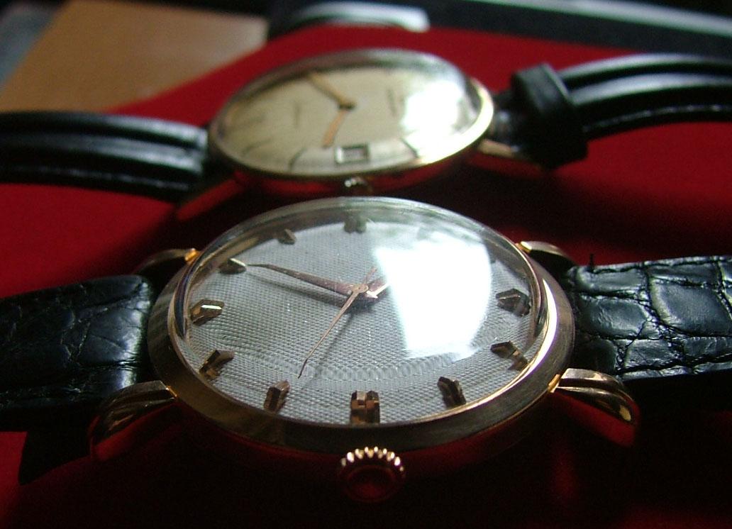 Eterna - Votre avis sur cette Oméga & cette Eterna en or.... DSCF3052
