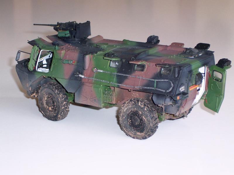 VAB valorisé 1/35 ( Heller+Blast models) Vabvalo_18