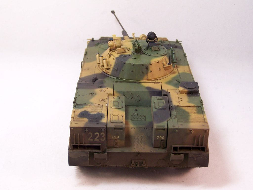BMD-3 Trumpeter - Page 2 100_4164