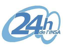 15-16-17 mai 2009 - 24 h de l'INSA 24h_insa