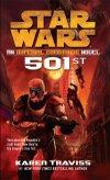 Star Wars : Les nouveautés Romans 501st