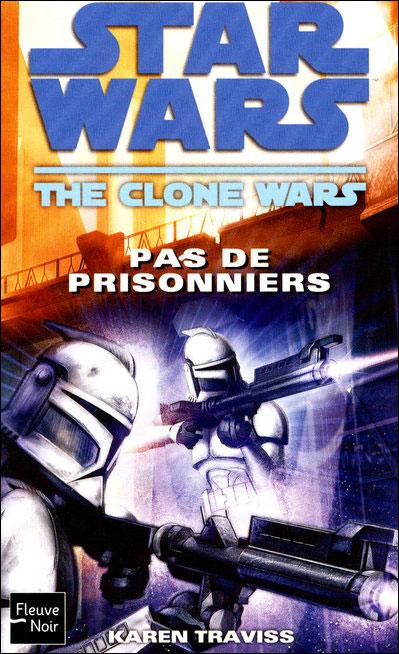 SERIE - THE CLONE WARS T1 à 5 (Traviss & Miller) 96
