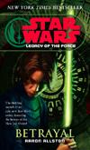 SW : Les eBooks Betrayal